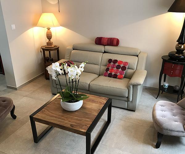 Chambres d'Hôtes Les Pervenches à Concarneau